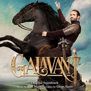 Galavant OST
