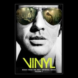 Vinyl OST