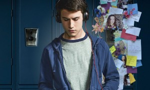 13 reasons why - evidenza