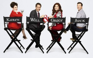 WILL&GRACE REVIVAL
