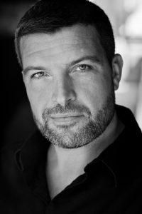 Bradley Freegard interpreterà re Canuto di Danimarca.