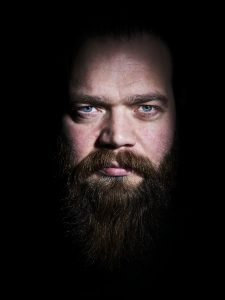 Jóhannes Haukur Jóhannesson sarà Olaf Haraldsson.