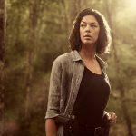 Pollyanna McIntosh in The Walking Dead (Crediti: Victoria Will/AMC, fonte: IMDb) Interpreterà la regina Ælfgifu di Danimarca in Vikings: Valhalla.